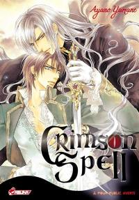 Crimson spell. Volume 2,