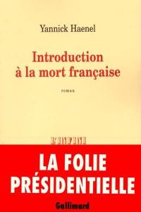 Introduction à la mort française