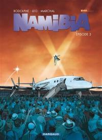 Namibia. Volume 3,