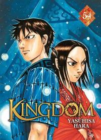 Kingdom. Volume 54,