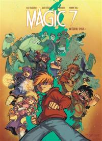 Magic 7. Volume 1,