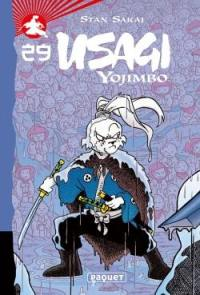Usagi Yojimbo. Volume 29,