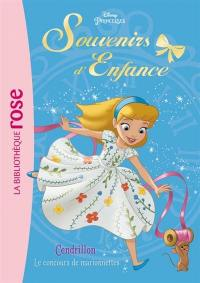 Princesses. Volume 1, Cendrillon