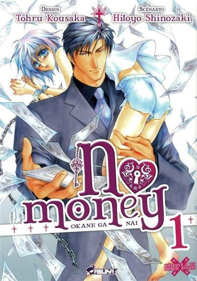 No money. Volume 1,