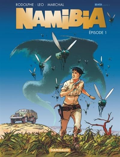 Namibia. Volume 1,