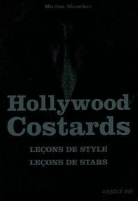 Hollywood costards