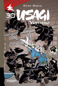 Usagi Yojimbo. Volume 30,