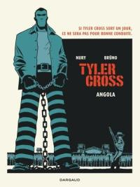 Tyler Cross. Volume 2, Angola