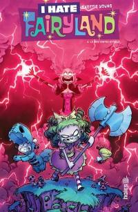 I hate Fairyland. Volume 4, La pire contre-attaque