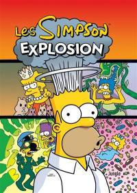 Les Simpson. Volume 3,