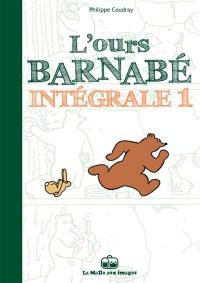 L'ours Barnabé. Volume 1,