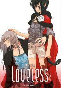 Loveless. Volume 6,