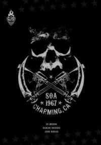 Sons of anarchy. Volume 2,