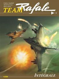 Team Rafale. Volume 3,