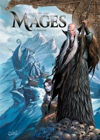 Mages. Volume 3, Altherat
