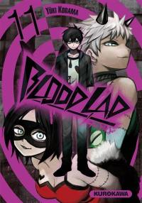 Blood lad. Volume 11,