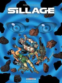 Sillage. Volume 19, Temps mort