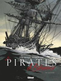 Les pirates de Barataria. Volume 10, Galveston