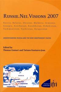 Russie, NEI, visions 2007