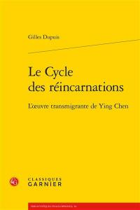 Le cycle des réincarnations