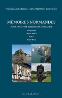 Mémoires normandes