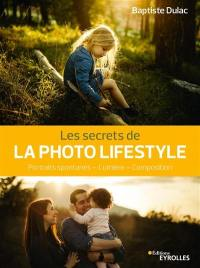 Les secrets de la photo lifestyle