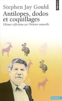 Antilopes, dodo et coquillages
