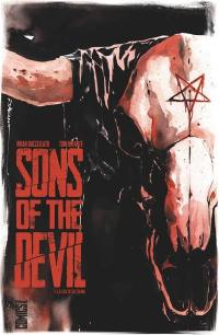 Sons of the devil. Volume 1, Le culte de sang