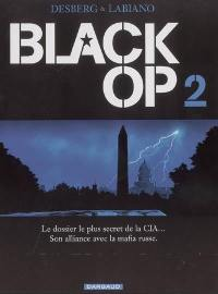 Black op. Volume 2,