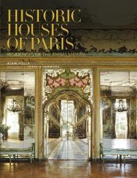 Historic houses of Paris