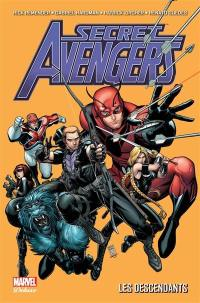 Secret Avengers, Les Descendants