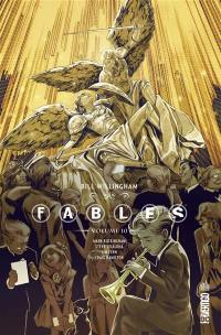 Fables. Volume 10,