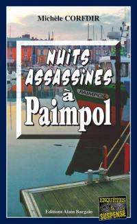 Nuits assassines à Paimpol