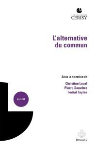 L'alternative du commun