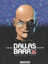 Dallas Barr. Volume 1,