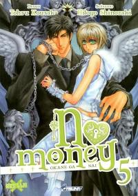 No money. Volume 5,
