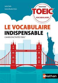Le vocabulaire indispensable