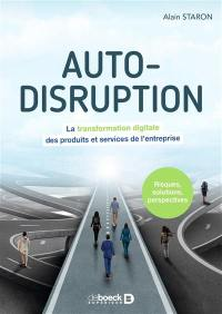 Auto-disruption