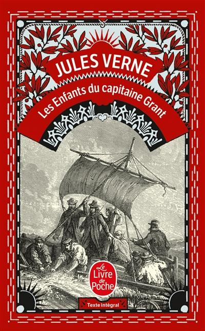Les enfants du capitaine Grant. Volume 1,