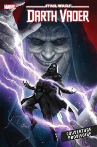 Star Wars. n° 5, Darth Vader