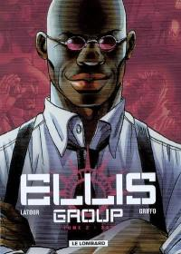 Ellis Group. Volume 2, Sax