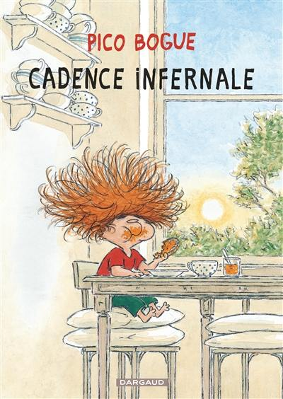 Pico Bogue. Volume 7, Cadence infernale
