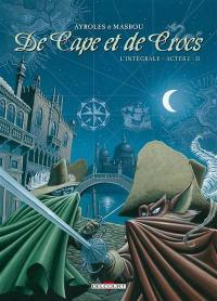 De cape et de crocs. Volume 1-2,