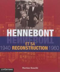 Hennebont et sa reconstruction