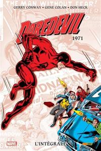 Daredevil. Volume 7, 1971