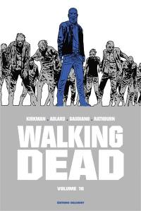Walking dead. Volume 16,