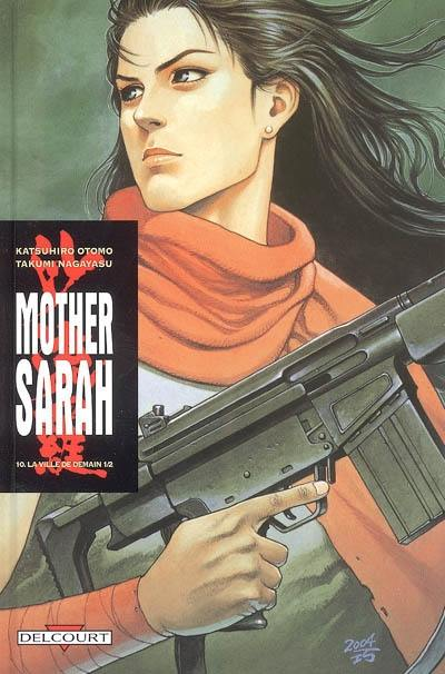 mother sarah volume 10