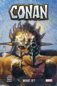 What if ?, Conan