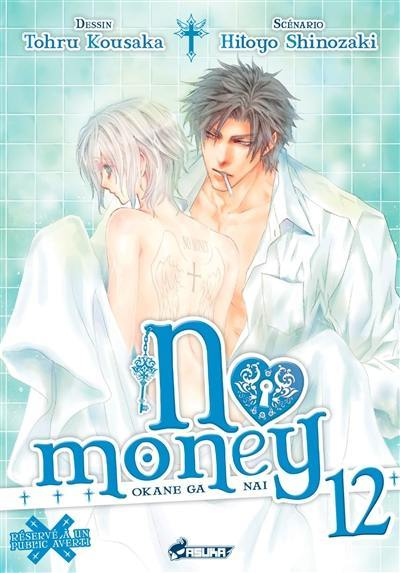 No money. Volume 12,