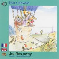 Lisa s'envole = Lisa flies away